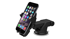 Onetto Car&Desk Mount Easy One Touch 2 Держатель на торпеду (GP10&SM5), фото 1