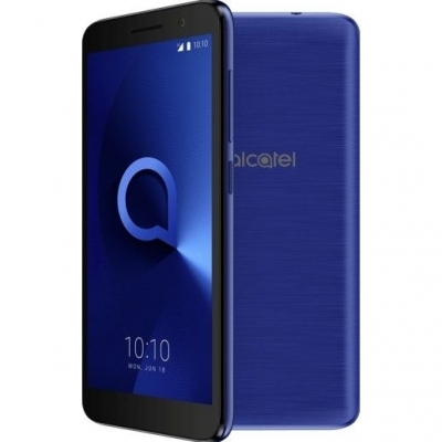 Смартфон Alcatel 5033D 1 1/8Gb синий (5033D-2BALRU1) купить за 3994 руб.