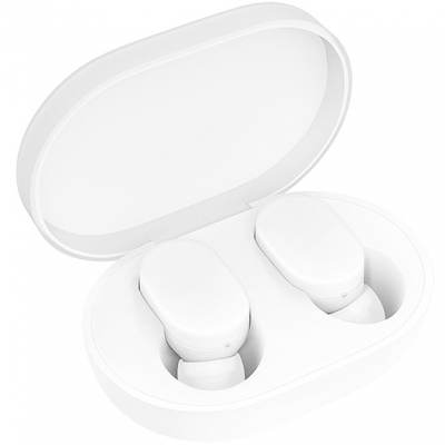 Беспроводные наушники Xiaomi Mi AirDots Youth Edition (TWSEJ02LM) bluetooth, фото 2