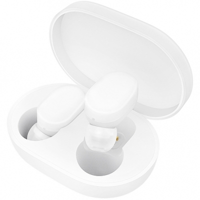 Беспроводные наушники Xiaomi Mi AirDots Youth Edition (TWSEJ02LM) bluetooth, фото 1