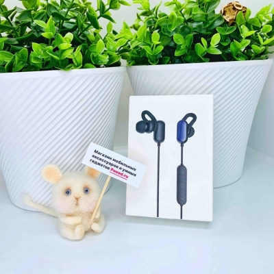 Беспроводные наушники Xiaomi Mi Millet Sports Headset Youth Edition bluetooth, фото 16
