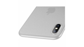 Чехол Baseus Wing Case для iPhone X/XS (белый), фото 3