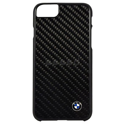 Чехол CG Mobile BMW Signature Real Carbon Apple iPhone 7 накладка, фото 1