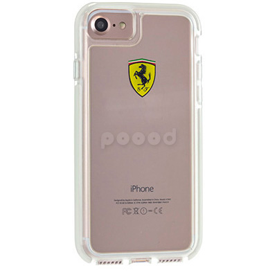 Чехол CG Mobile Ferrari Shockproof Apple iPhone 7, фото 1