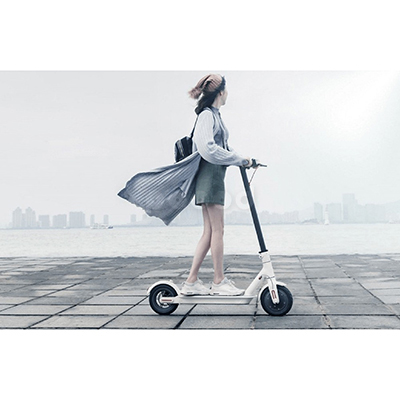 Электросамокат Xiaomi Mijia Electric Scooter M365 (Global) (черный), фото 11