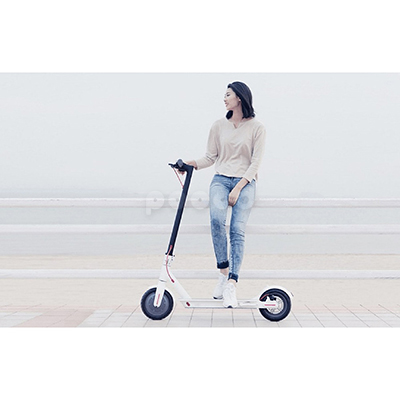 Электросамокат Xiaomi Mijia Electric Scooter M365 (Global) (черный), фото 13