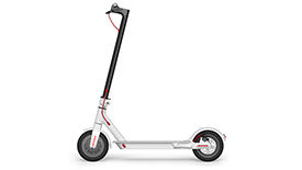 Xiaomi Mi Mijia Electric Scooter (электросамокат)(M365), фото 3