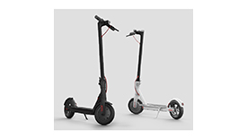 Xiaomi Mi Mijia Electric Scooter (электросамокат)(M365), фото 2
