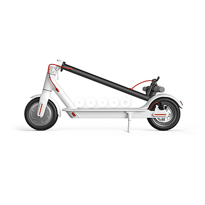 Электросамокат Xiaomi Mijia Electric Scooter M365 (Global) (черный), фото 5