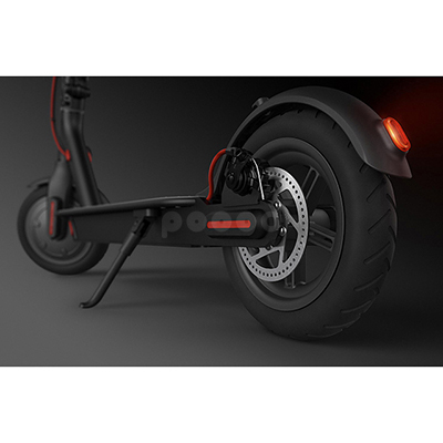 Электросамокат Xiaomi Mijia Electric Scooter M365 (Global) (черный), фото 7