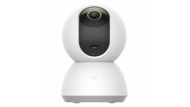 IP-камера Mijia 360° Home Camera PTZ Version 2K (CN) (белый), фото 2