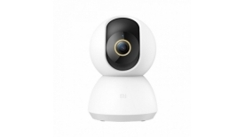 IP-камера Mijia 360° Home Camera PTZ Version 2K (CN) (белый), фото 1