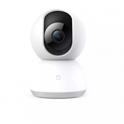IP-камера Xiaomi Mijia 360 Home Security Camera PTZ Version 1080p (CN) белый ((MJSXJ05CM)) купить за 2990 руб.