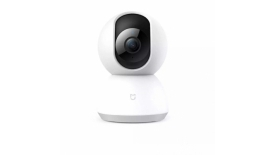 IP-камера Mijia 360 Home Security Camera PTZ Version 1080p (CN) (белый), фото 1