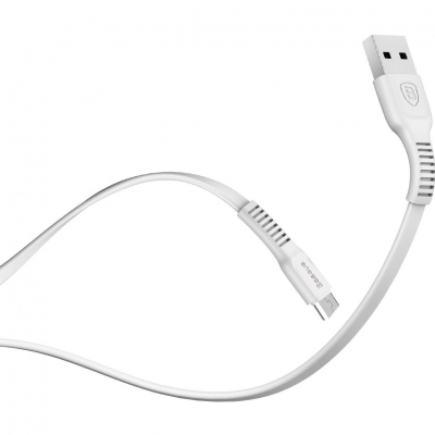 Кабель Baseus Tough Series 100cm micro USB, фото 2