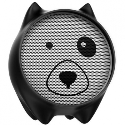 Колонка Baseus Dogz Wireless speaker E06 черный, фото 1