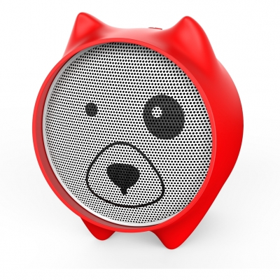 Колонка Baseus Dogz Wireless speaker E06 черный, фото 16