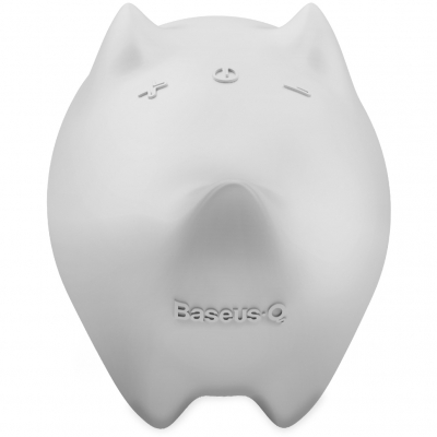Колонка Baseus Dogz Wireless speaker E06 черный, фото 14