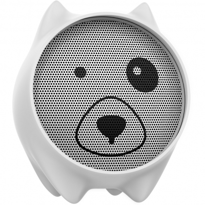 Колонка Baseus Dogz Wireless speaker E06 черный, фото 3