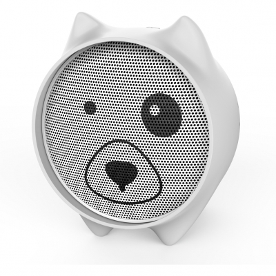 Колонка Baseus Dogz Wireless speaker E06 черный, фото 17