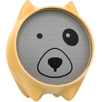 Колонка Baseus Dogz Wireless speaker E06 черный, фото 4