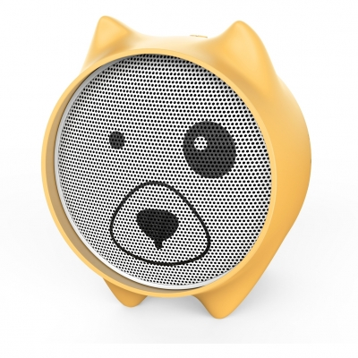 Колонка Baseus Dogz Wireless speaker E06 черный, фото 18