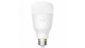 Лампочка Yeelight Xiaomi Led Bulb 1S (белый), фото 1