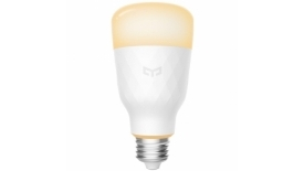Лампочка Yeelight Xiaomi Led Bulb 1S (белый), фото 2
