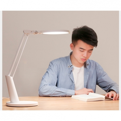Настольная лампа Yeelight Xiaomi LED Eye-Caring Desk Lamp, фото 8