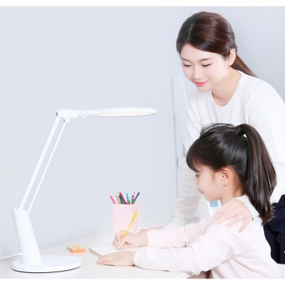 Настольная лампа Yeelight Xiaomi LED Eye-Caring Desk Lamp, фото 5