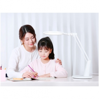 Настольная лампа Yeelight Xiaomi LED Eye-Caring Desk Lamp, фото 6