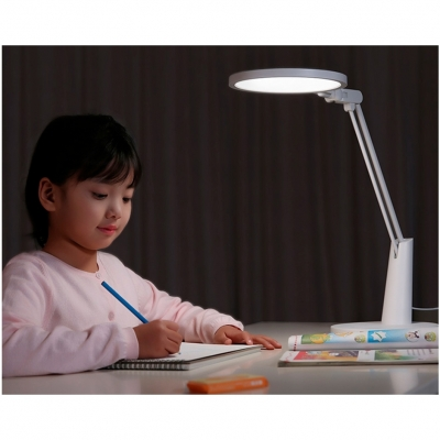 Настольная лампа Yeelight Xiaomi LED Eye-Caring Desk Lamp, фото 7