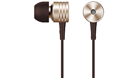 Наушники 1MORE E1003 Piston Classic In-Ear Headphones, фото 1