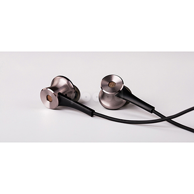 Lightning-наушники 1MORE E1004 Dual-Driver LTNG ANC In-Ear Headphone Lightning (серый), фото 6