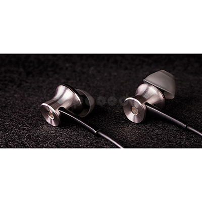 Lightning-наушники 1MORE E1004 Dual-Driver LTNG ANC In-Ear Headphone Lightning (серый), фото 7