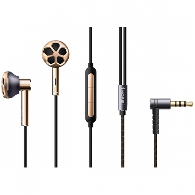 Наушники 1MORE E1008 Dual Driver In-Ear Headphones, фото 2