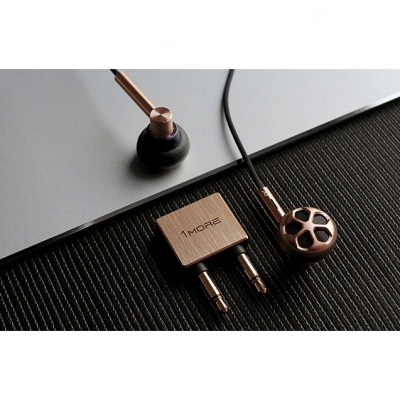 Наушники 1MORE E1008 Dual Driver In-Ear Headphones, фото 13