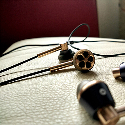 Наушники 1MORE E1008 Dual Driver In-Ear Headphones, фото 15
