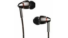 Наушники 1MORE E1010 Quad Driver In-Ear Headphones, фото 1