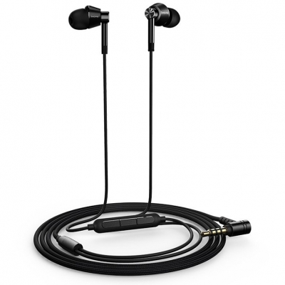 Наушники 1MORE E1017 Dual Driver In-Ear Headphones стерео, фото 1