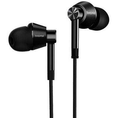 Наушники 1MORE E1017 Dual Driver In-Ear Headphones стерео, фото 2