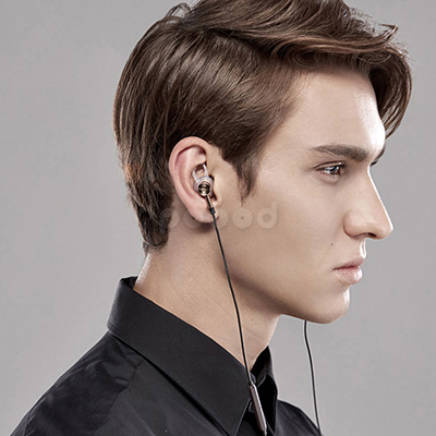 Наушники 1MORE EO320 Single Driver In-Ear EarPods Headphones стерео, фото 10