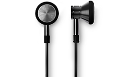 Наушники стерео 1MORE EO320 Single Driver In-Ear EarPods Headphones (космос), фото 1