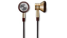Наушники стерео 1MORE EO320 Single Driver In-Ear EarPods Headphones (космос), фото 2