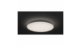 Потолочная лампа Yeelight Xiaomi LED Ceiling Lamp 480mm 1S (Apple Homekit) (Galaxy) (белый), фото 3
