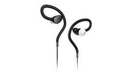 Наушники стерео Rock Zircon Sport Stereo Earphone, фото 1
