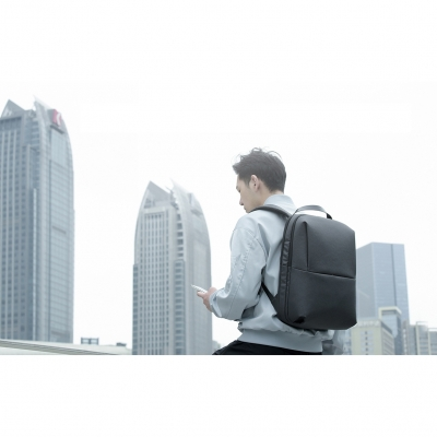 Рюкзак Meizu Urban Backpack (черный), фото 15