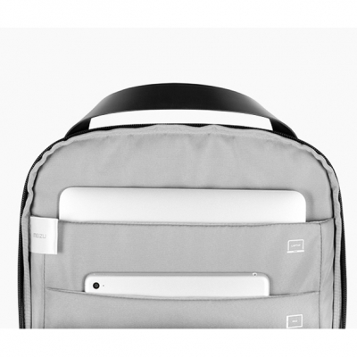 Рюкзак Meizu Urban Backpack (черный), фото 11