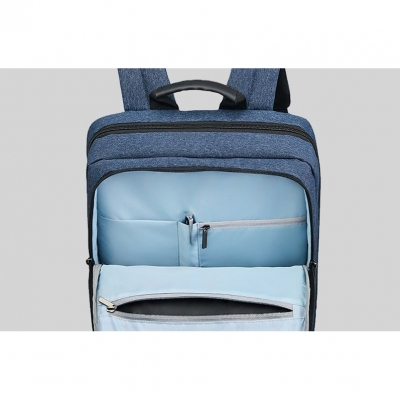 Рюкзак 90 Points Xiaomi Classic Business Backpack космос, фото 5