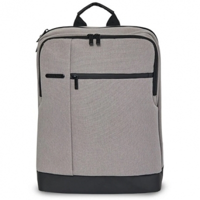 Рюкзак Xiaomi 90 Points Xiaomi Classic Business Backpack (серый), фото 1